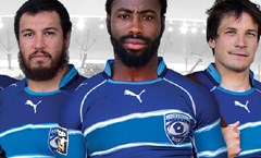 Maillot rugby MHR 2014-15