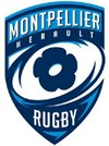 Maillots de rugby Montpellier Hérault Rugby