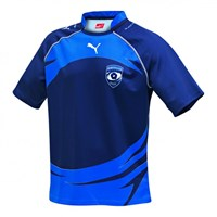 Montpellier Hérault Rugby domicile maillot